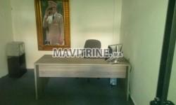 Location Appartement professionnelle a sale al jadida Rabat MAROC