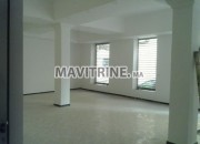 Photo de l'annonce: A VENDRE LOCAL 154M2 BD MOHAMED 5