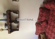 Photo de l'annonce: Appartement meublé à louer
