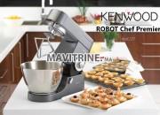 Photo de l'annonce: Vente Robot patissier Kenwood  KVC3100S 4,6 L 1000