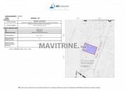 Photo de l'annonce: Terrain 540 m² à vendre