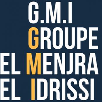 Logo du Vitrine: G.M.I GROUPE EL MENJRA EL IDRISSI