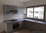 Photo de l'annonce: Appartement luxe de 87m² à bouskoura victoria city