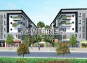 Photo de l'annonce: Appartement luxe de 85m² à bouskoura victoria city