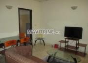 Photo de l'annonce: appartement meubler tetouan centre ville