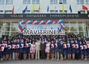 Photo de l'annonce: الدراسة في روسيا