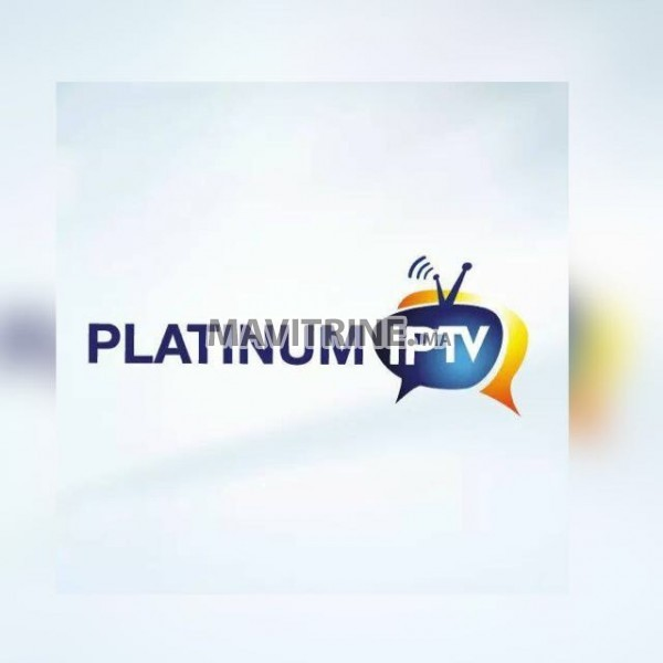 Platinium iptv top qualité