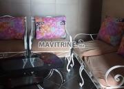 Photo de l'annonce: Appt meublé à louer