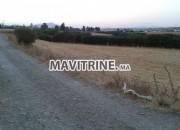 Photo de l'annonce: قطعة أرضية محفظة للبيع بإقليم تطوان تبلغ مساحتها1681 م