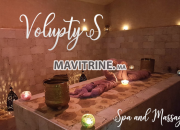 Photo de l'annonce: SPA Volupty's