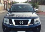 Photo de l'annonce: Nissan Pathfinder diesel