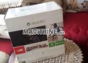 Photo de l'annonce: XBOX 360 super slim Neuf