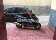 Photo de l'annonce: Moto leonardo 250