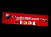 Photo de l'annonce: K.F.multiservices traduction