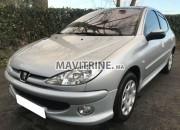 Photo de l'annonce: Peugeot 206 Diesel 2005