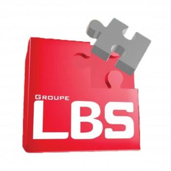 Logo du Vitrine: LBS GROUPE