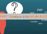 Photo de l'annonce: Formation PHP7 - Symfony