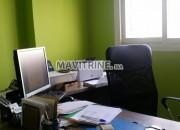 Photo de l'annonce: Bureau 65 m² plein centre Kénitra à louer