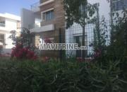 Photo de l'annonce: Bel appt 240m a louer rez-de-jardin Prestigia