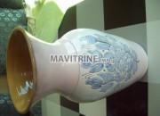 Photo de l'annonce: 2 vases artisanale.