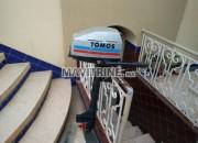 Photo de l'annonce: Moteur hors-bord Tomos 4.5 cv pour zodiac et barque