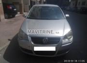 Photo de l'annonce: Volkswagen Polo Model 2005