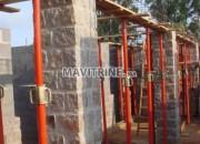 Photo de l'annonce: Matériel de construction