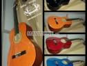 Photo de l'Annonce: Les guitares classique avec housse fander et pak médiators