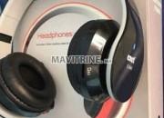 Photo de l'annonce: Headphones ENET