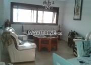 Photo de l'annonce: belle appartement meublé à vendre
