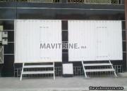 Photo de l'annonce: Location Magasin, Appartement et Cave  a Sale Al Jadida Rabat MAROC