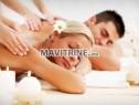 Photo de l'Annonce: Spa et Massage