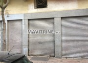 Photo de l'annonce: magasin à ain borja al abrar