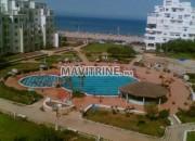 Photo de l'annonce: Joli appartement à vendre accès direct à la plage