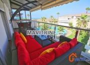 Photo de l'annonce: Appartement haut standing vue sur mer – Les perles de Tamaris