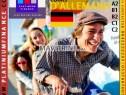 Photo de l'Annonce: COURS D'ALLEMAND POUR ETUDE -TRAVAIL- -PREPARATION AUX TEST Goethe-Zertifikat