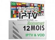 Photo de l'annonce: IPTV XTREAM CODES