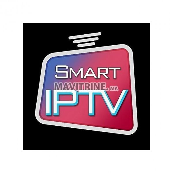 IPTV XTREAM CODES
