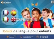 Photo de l'annonce: Cours d'anglais et remise à niveau pour enfants
