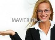 Photo de l'annonce: Chargés de recrutement débutants hommes et femmes
