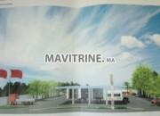 Photo de l'annonce: Terrain autorisé pour station service à vendre