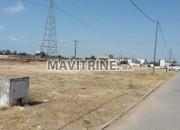 Photo de l'annonce: Terrain de 196 m2 à Lahraouine 9600dh/m2