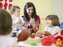 Photo de l'Annonce: Garde enfants à domicile
