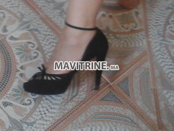 Véritable sandale GUCCI
