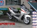 Photo de l'Annonce: scooter SPORTER  49CC