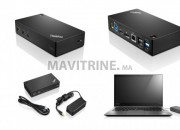 Photo de l'annonce: Station d'accueil ThinkPad Ultra USB 3.0-Lenovo UE