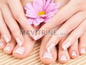 Photo de l'Annonce: Des pieds et des mains propres dans un corps propre