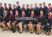 Photo de l'annonce: Formation hotesses de l'air/stewards