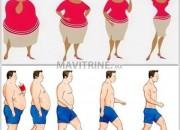 Photo de l'annonce: Besoin d'un régime pour perdre des kilos