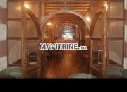 Photo de l'annonce: CAFE RESTAURANT A VENDRE